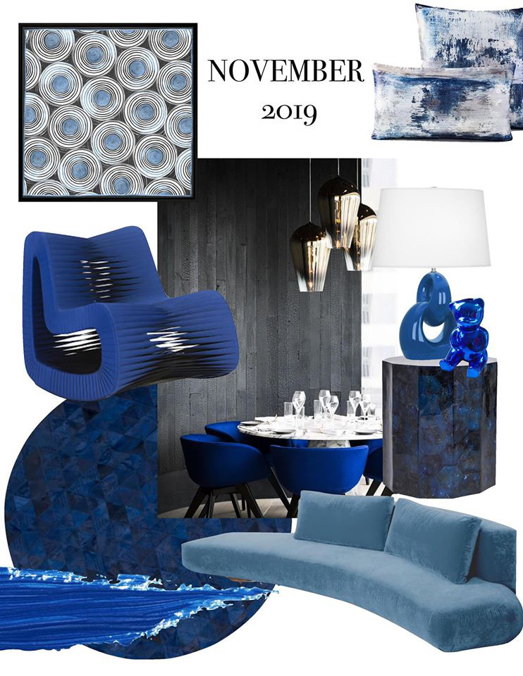 Home decorationg Monthly Inspiration By Jill Lfsey